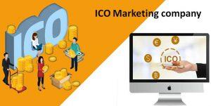 ICO marketing company