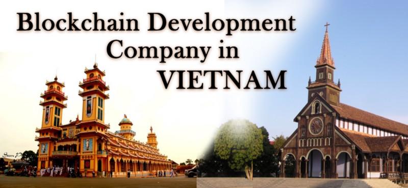 blockchain development in Vietnam