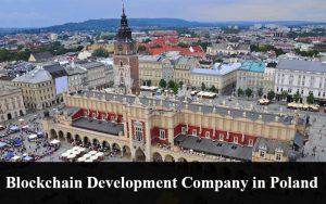 Blockchain development company in Poland