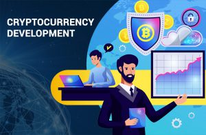 Cryptocurrency Development