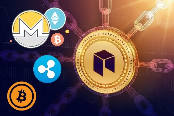 NEP 5 tokens