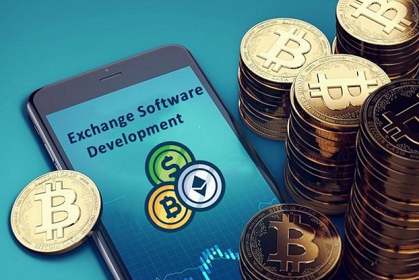 exchange software