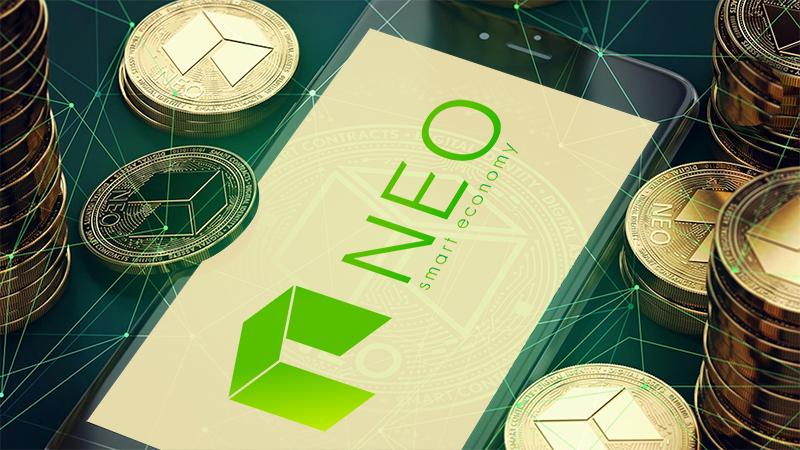 NEP5 token development