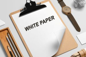 whitepaper writer