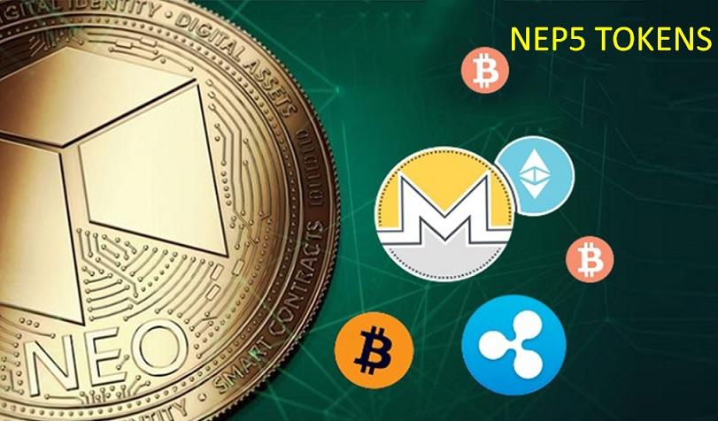 NEP5-token