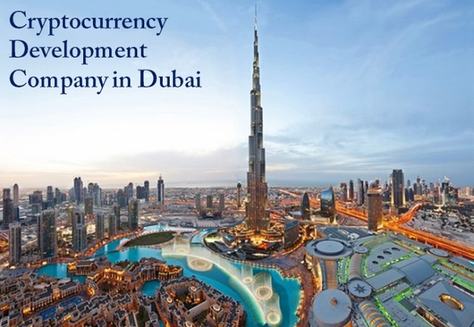 ryptocurrency development company in Dubai